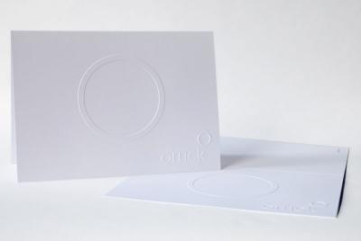 Orrick Note Card